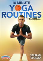10-Minute Yoga Routines for Basketball