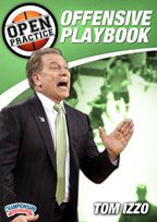 Tom Izzo: Open Practice Series