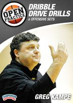 Greg Kampe's Open Basketball Practice Series