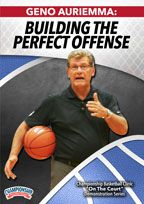 Geno Auriemma: Building the Perfect Offense