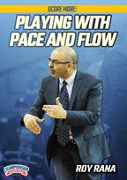 Score More: Playing with Pace and Flow