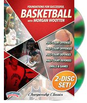 Championship Classics: Foundations for  Successful Basketball