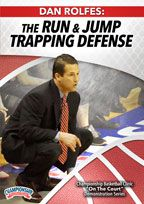 Dan Rolfes: The Run & Jump Trapping Defense