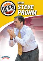 Open Practice with Steve Prohm