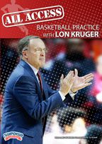 All Access Basketball Practice with Lon Kruger