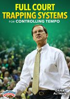 Full Court Trapping Systems for Controlling Tempo