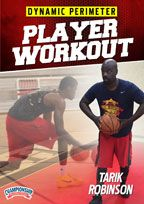 Dynamic Perimeter Player Workout