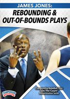 James Jones: Rebounding Drills and Out-of-Bounds Sets