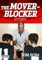 The Mover/Blocker Offense Set