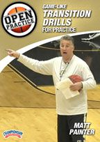 Matt Painter's Open Practice 4-Pack