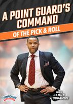 Damon Stoudamire: Building a Perimeter Player 2-Pack