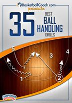 BasketballCoach.com Presents: 35 Best Ball Handling Drills