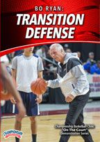 Bo Ryan: Transition Defense