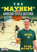 "The ""Mayhem"" Amoeba-Style Defense"