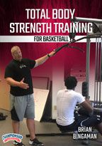 Total Body Strength Training for Basketball