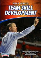 Mike White: Team Skill Development