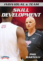 Individual and Team Skill Development