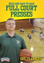 Read and Man-to-Man Full Court Presses
