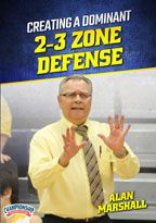Al Marshall's Zone Defense 2-Pack
