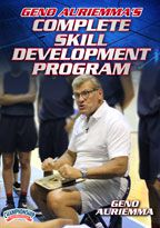 Geno Auriemma's Complete Skill Development Program