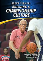 Steve Fisher: Building a Championship Culture
