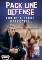 Brian Field's Coaching Basketball 3-Pack