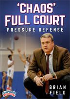 'Chaos' Full Court Pressure Defense