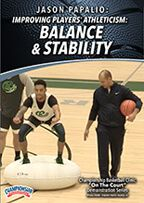 Improving Players' Athleticism: Balance & Stability