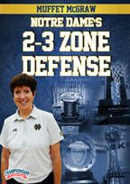 Muffet McGraw's Basketball 2-Pack
