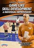 Shaka Smart: High-Energy Practice Drills to Improve Individual Play