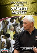 Bob Hurley's Drills for Offensive Mastery