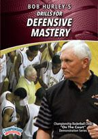 Bob Hurley's Drills for Defensive Mastery