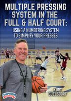 Kurt Guelsdorf's Basketball 2-Pack