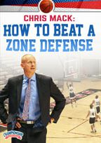 Chris Mack: How to Beat a Zone Defense