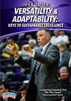 Versatility and Adaptability: Keys to Sustainable Excellence