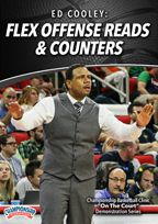 Flex Offense Reads & Counters