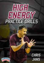 High Energy Practice Drills