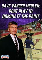 Post Play to Dominate the Paint