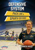 Defensive System - Pack Line & Sparta Defense