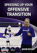Speeding Up Your Offensive Transition