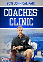 2018 John Calipari Coaches' Clinic