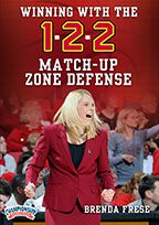 Winning with the 1-2-2 Match-Up Zone Defense