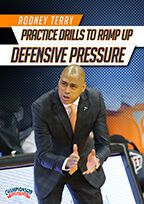 Practice Drills to Ramp Up Defensive Pressure