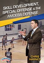 Skill Development, Special Offense & the Amoeba Defense