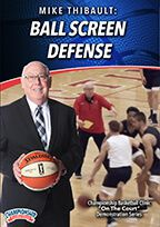 Ball Screen Defense