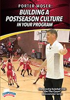 Building a Postseason Culture in Your Program