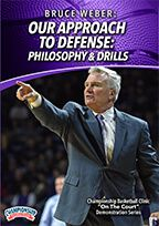 Our Approach to Defense: Philosophy & Drills