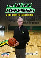The Buzz Defense: A Half Court Pressure Defense