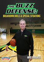 The Buzz Defense: Breakdown Drills & Special Situations
