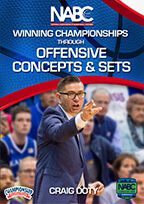 Winning Championships Through Offensive Concepts and Sets